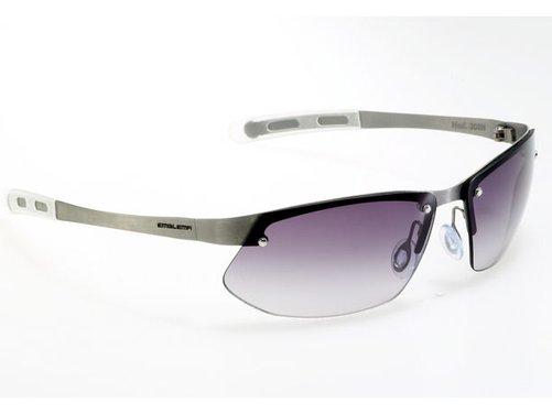 Occhiali per motociclisti in titanio by Emblema - Foto 6 di 28