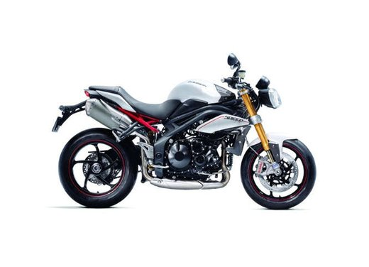 Triumph Speed Triple R - Foto 9 di 15