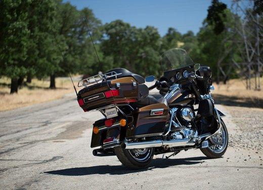Harley-Davidson festeggia i suoi 110 anni alla European Bike Week 2012 - Foto 33 di 36