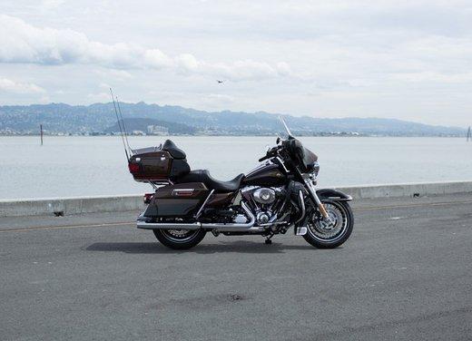 Harley-Davidson festeggia i suoi 110 anni alla European Bike Week 2012 - Foto 36 di 36