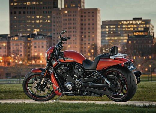 Harley Davidson V-Rod - Foto 8 di 13