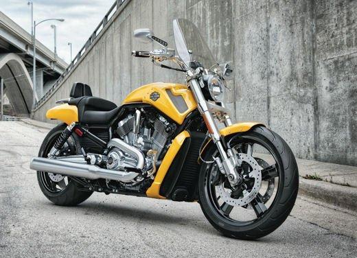 Harley Davidson V-Rod - Foto 11 di 13