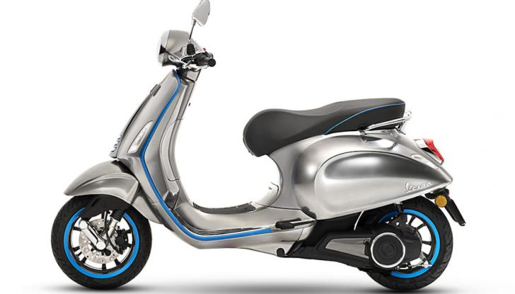 Arriva l'Ecobonus per le moto elettriche - Foto 1 di 6