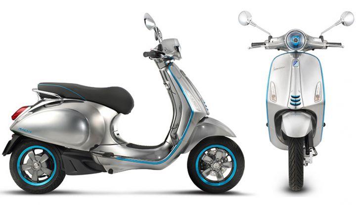 Arriva l'Ecobonus per le moto elettriche - Foto 4 di 6