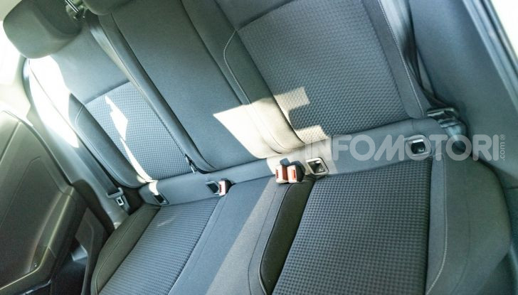 Volkswagen Polo TGI prova su strada, prezzi e consumi - Foto 18 di 18