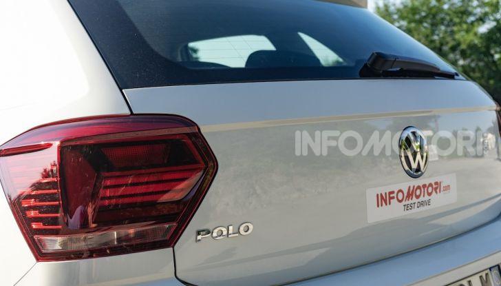 Volkswagen Polo TGI prova su strada, prezzi e consumi - Foto 9 di 18