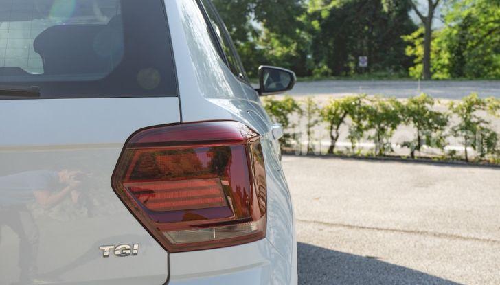 Volkswagen Polo TGI prova su strada, prezzi e consumi - Foto 4 di 18