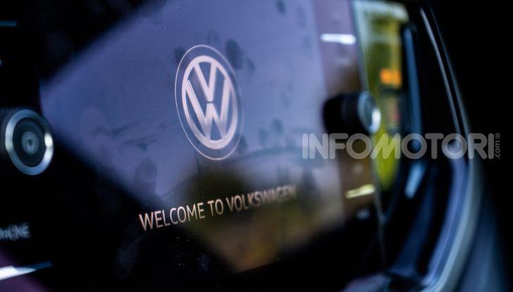 Volkswagen Polo TGI prova su strada, prezzi e consumi - Foto 14 di 18