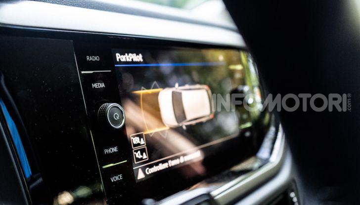 Volkswagen Polo TGI prova su strada, prezzi e consumi - Foto 16 di 18