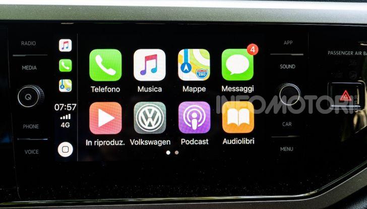 Volkswagen Polo TGI prova su strada, prezzi e consumi - Foto 17 di 18