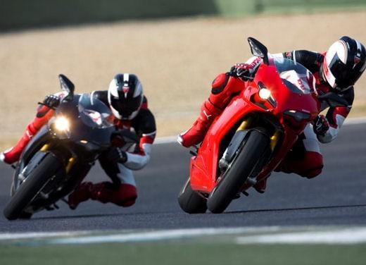 """World Ducati Week 2012: il """"Pianeta dei Campioni"""" alza il sipario - Foto 34 di 34"""