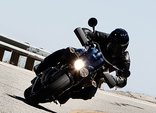 Harley-Davidson chiude Buell e vende MV Agusta