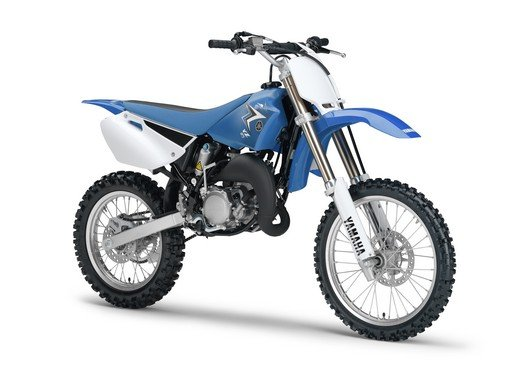 Yamaha gamma cross 2012