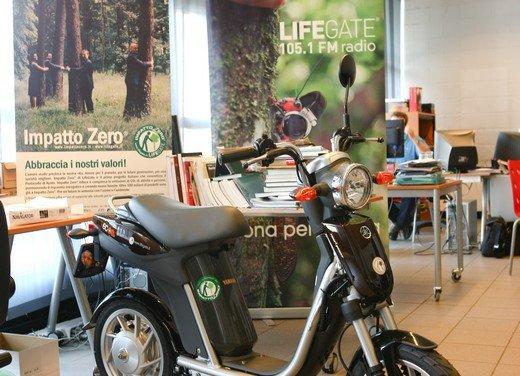 Yamaha EC-03: cittadino elettrico - Foto 9 di 29