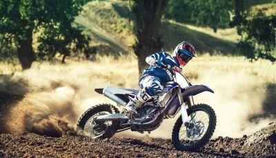 Yamaha MX Demo Ride 2016: le date provare le YZ di Iwata in pista