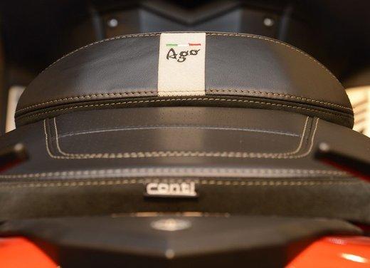 Yamaha TMax 530 versione Giacomo Agostini - Foto 32 di 39