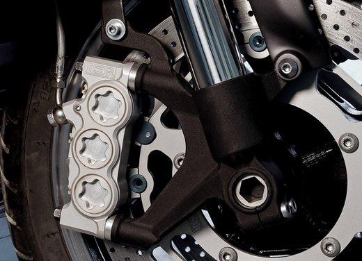 Yamaha TMax Hyper Modified by Ludovic Lazareth - Foto 16 di 20