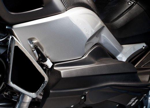 Yamaha TMax Hyper Modified by Ludovic Lazareth - Foto 17 di 20
