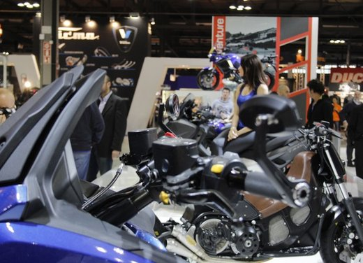 Yamaha TMax Hyper Modified by Marcus Walz - Foto 11 di 33