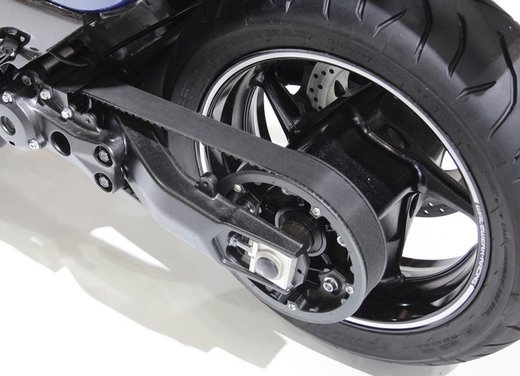 Yamaha TMax Hyper Modified by Marcus Walz - Foto 14 di 33