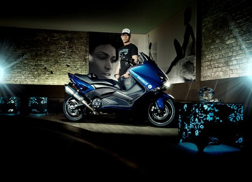 Yamaha TMax Hyper Modified by Marcus Walz - Foto 29 di 33