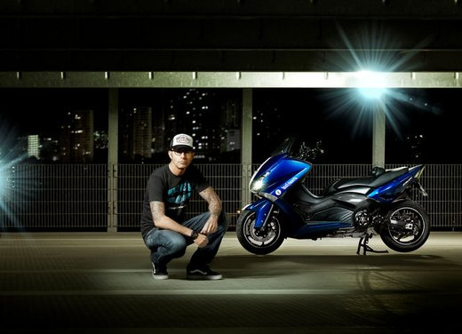 Yamaha TMax Hyper Modified by Marcus Walz - Foto 30 di 33