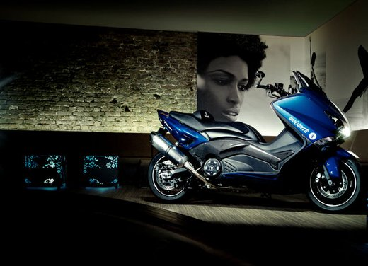 Yamaha TMax Hyper Modified by Marcus Walz - Foto 21 di 33
