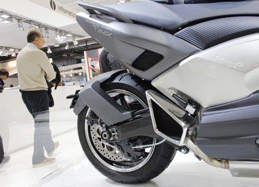 Yamaha TMax Hyper Modified by Ludovic Lazareth - Foto 5 di 20
