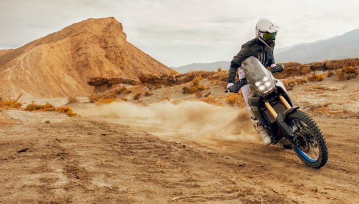 Yamaha Ténéré 700: prezzo aggressivo per conquistare il mercato - Foto 8 di 12