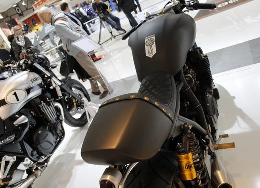 "Yamaha XJR 1300 ""Yard Built Yamaha"" by Wrenchmonkees - Foto 8 di 47"