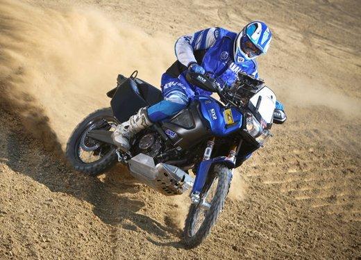 Yamaha XTZ1200R Super Ténéré al Rally dei Faraoni 2011 - Foto 6 di 13