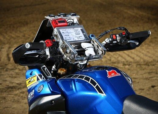 Yamaha XTZ1200R Super Ténéré al Rally dei Faraoni 2011 - Foto 9 di 13