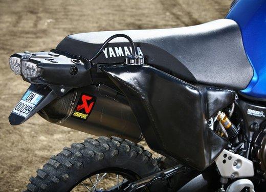 Yamaha XTZ1200R Super Ténéré al Rally dei Faraoni 2011 - Foto 10 di 13