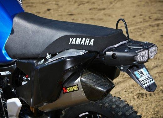 Yamaha XTZ1200R Super Ténéré al Rally dei Faraoni 2011 - Foto 12 di 13