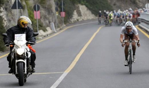 Yamaha XJ6 moto del Giro d'Italia - Foto 6 di 28