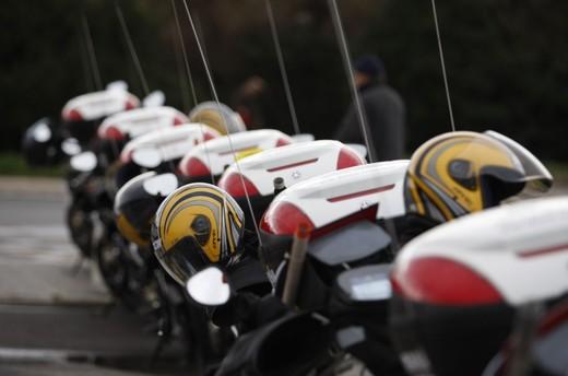 Yamaha XJ6 moto del Giro d'Italia - Foto 24 di 28