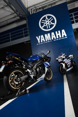 "Yamaha R1 2010 ""Akrapovic"" - Foto 14 di 16"
