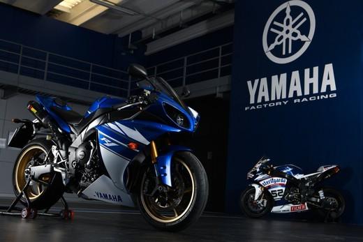 "Yamaha R1 2010 ""Akrapovic"" - Foto 15 di 16"