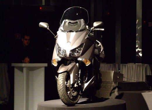 Yamaha TMax - Foto 3 di 17