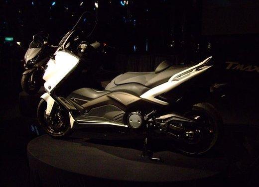 Yamaha TMax - Foto 6 di 17