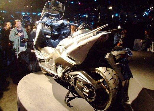 Yamaha TMax - Foto 8 di 17