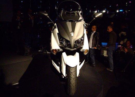 Yamaha TMax - Foto 10 di 17