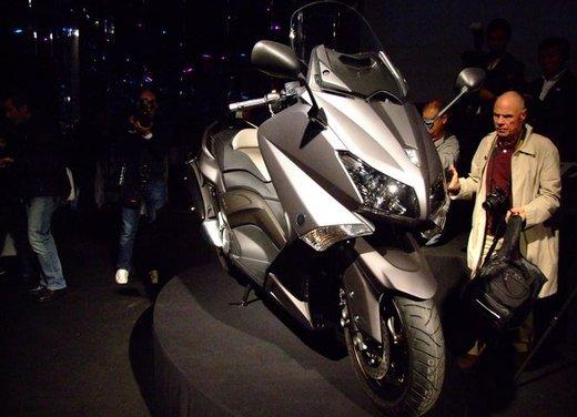 Yamaha TMax - Foto 13 di 17