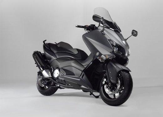 Yamaha TMax - Foto 15 di 17