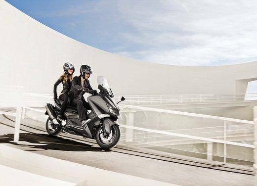 Yamaha TMax 530 vince il Red Dot Design Award 2012 - Foto 14 di 16