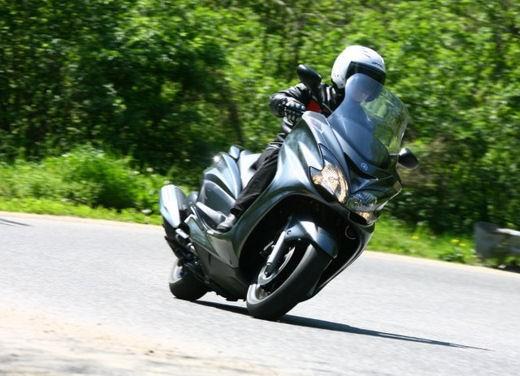 Yamaha Majesty 400 – Test Ride - Foto 15 di 33
