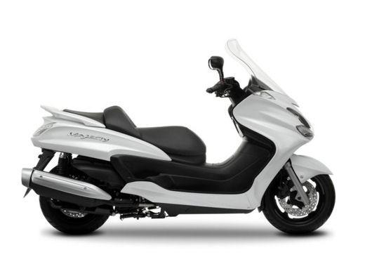 Yamaha Majesty 400 – Test Ride - Foto 20 di 33