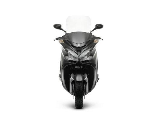 Yamaha Majesty 400 – Test Ride - Foto 22 di 33