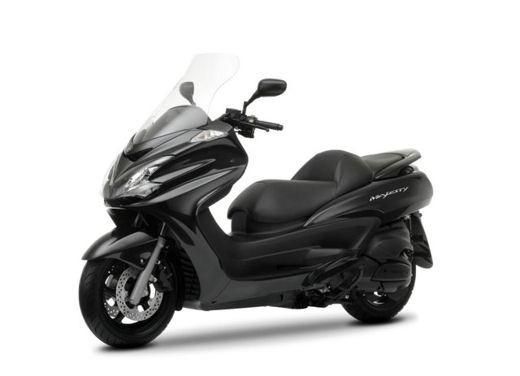Yamaha Majesty 400 – Test Ride - Foto 23 di 33
