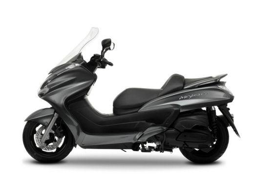 Yamaha Majesty 400 – Test Ride - Foto 24 di 33